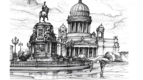Dni Sankt Petersburga w Gdańsku