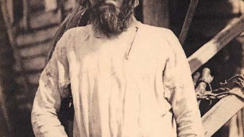 Chłopi z XIX wieku w pełnej krasie (21 zdjęć, opisy ru-pl)