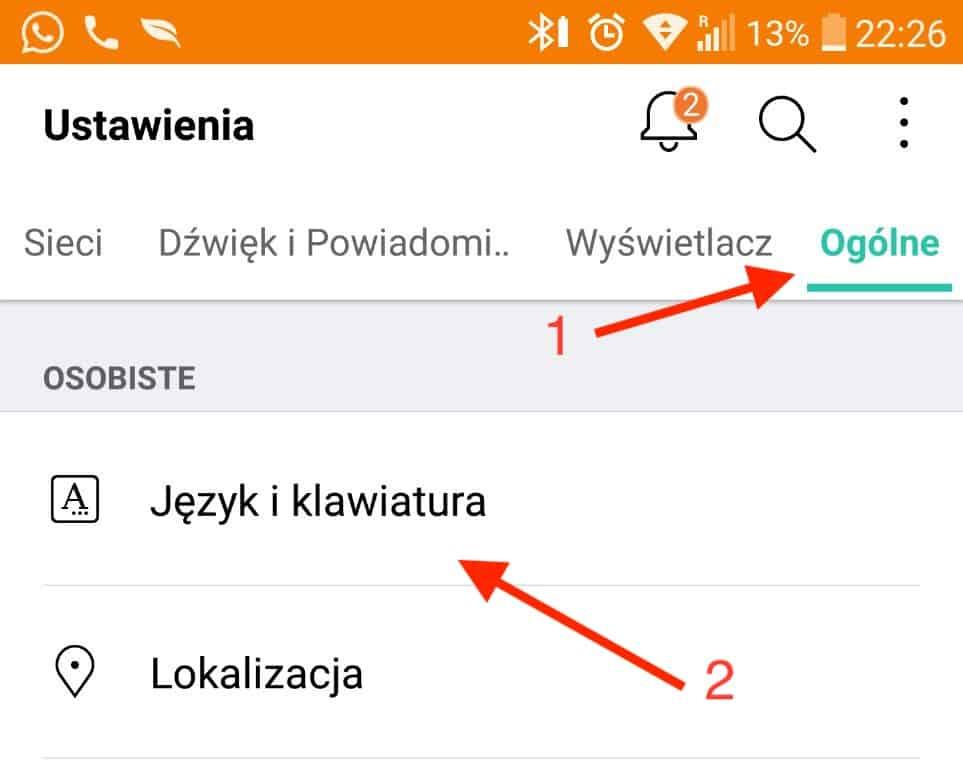 Jak zainstalować klawiaturę rosyjską w urządzeniach z Androidem_0