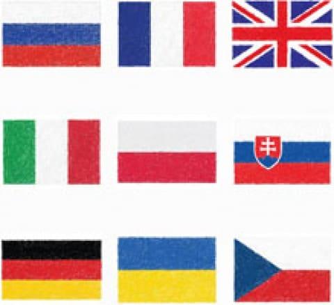 Fiszki do nauki języka rosyjskiego – który typ jest lepszy waszym zdaniem?