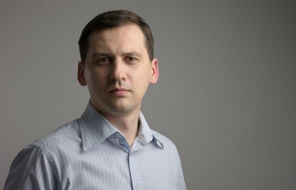 Konstanty Martyniuk Rosyjski.pro kurs języka rosyjskiego online