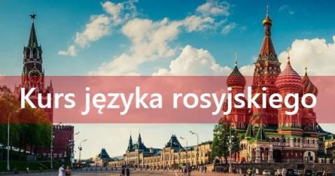 Kurs gramatyki języka rosyjskiego od Rosyjski.pro