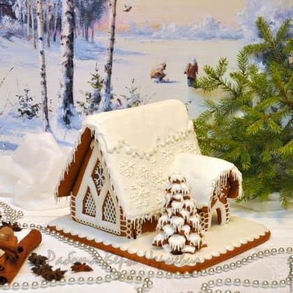 Pierniczki świąteczne z Rosji7