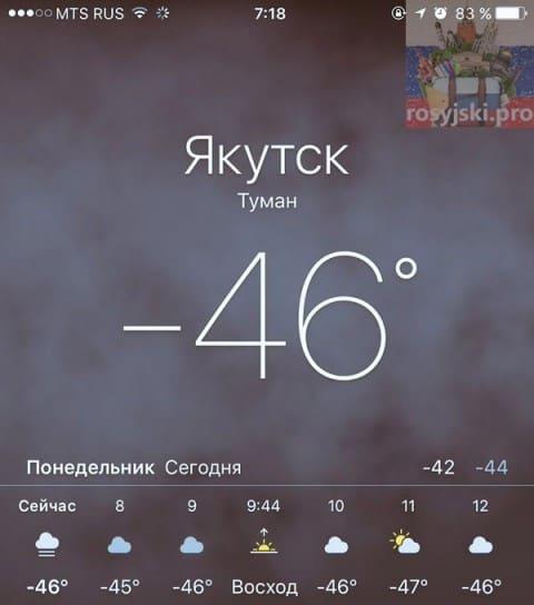 Ktoś tu narzeka, że zima jest ciepła?