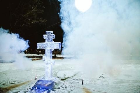 Prawosławne tradycje – obchody święta Chrztu Pańskiego w Rosji