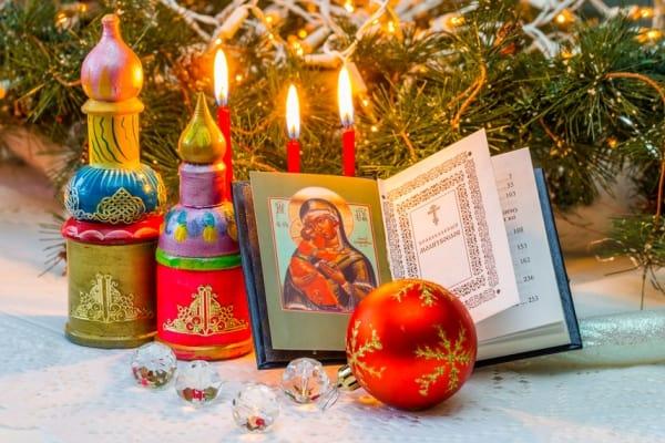 wigilia prawosławna kurs języka rosyjskiego online