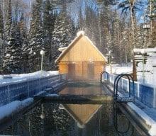 Północny Bajkał cz.2 – podróże po Rosji