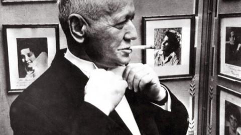 Odtajnione archiwa ujawniły kulisy przyznania Literackiej Nagrody Nobla w 1965 roku. Wśród nominowanych Dąbrowska oraz Iwaszkiewicz