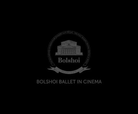 Bolszoj rosyjski balet Rosja