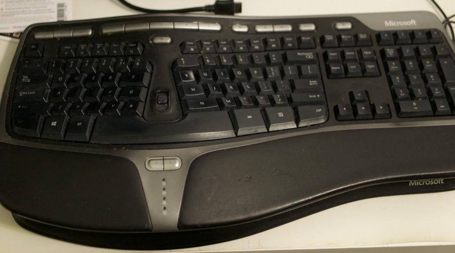 rosyjska klawiatura microsoft