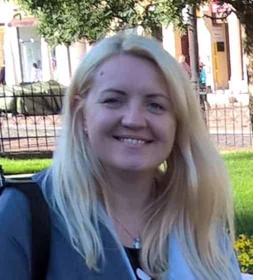 Dr Małgorzata Wideł-Ignaszczak