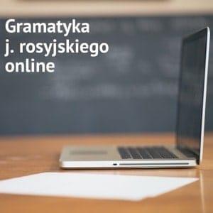nauka rosyjskiego online